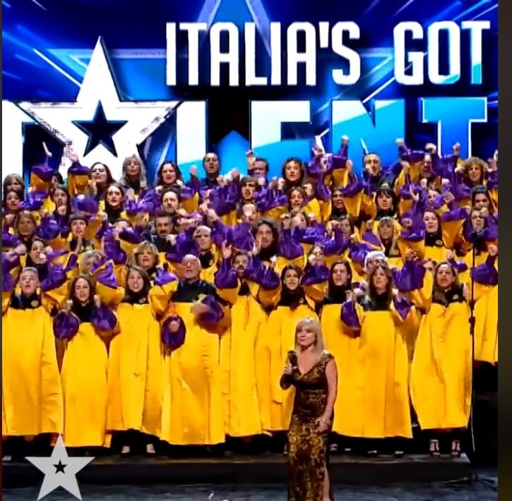 Dopo il Golden Buzzer a Italia's Got Talent i Borgatta puntano in alto