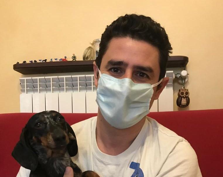 Sconfiggere il Coronavirus si può: parla Daniele, il primo guarito di Susa