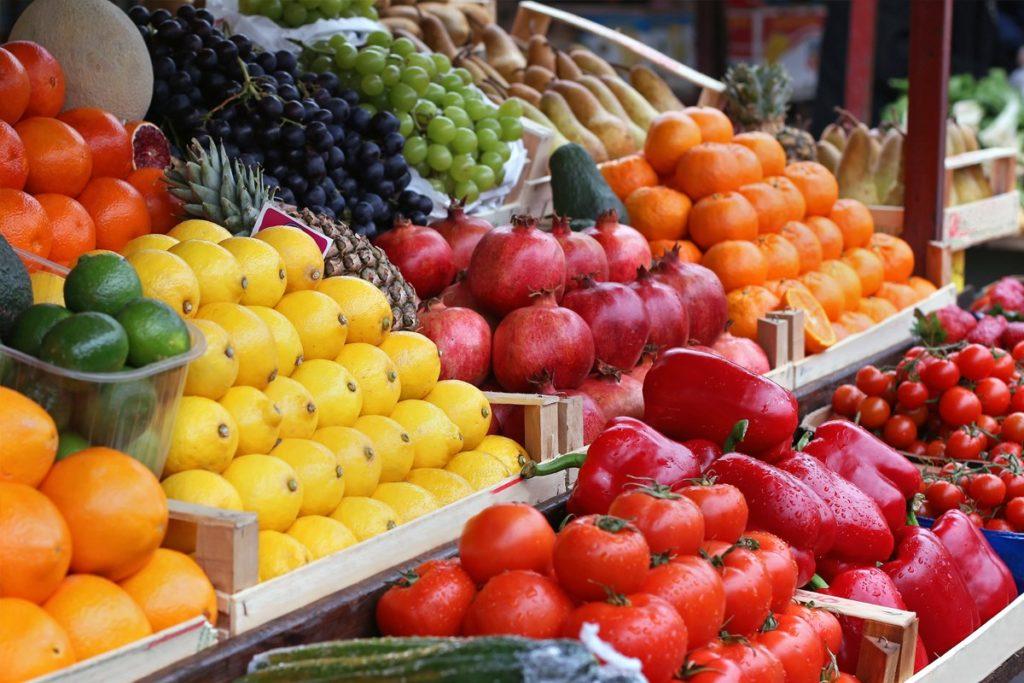 Alpignano, mercato anticipato a venerdì 24