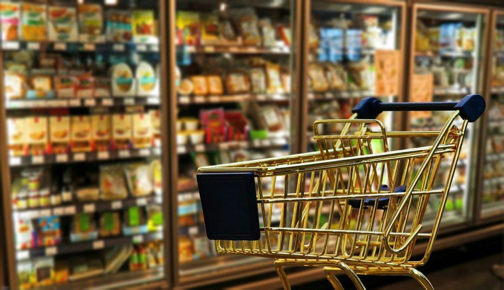 Il servizio di consegna della spesa a Chiusa di San Michele: parte domani