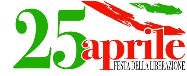 25 aprile, sarà comunque Festa della Liberazione