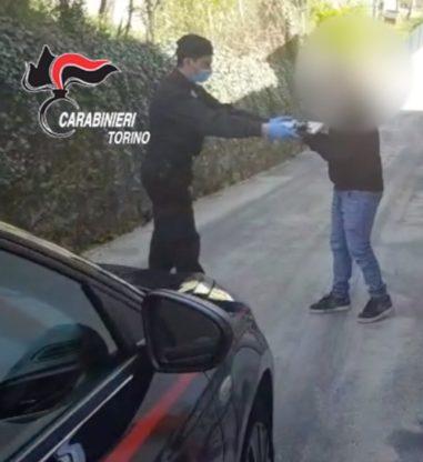 Carabinieri Avigliana