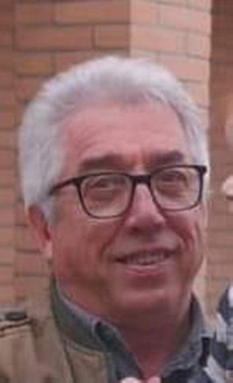 Alpignano, Vincenzo Franco è scomparso il 31 marzo
