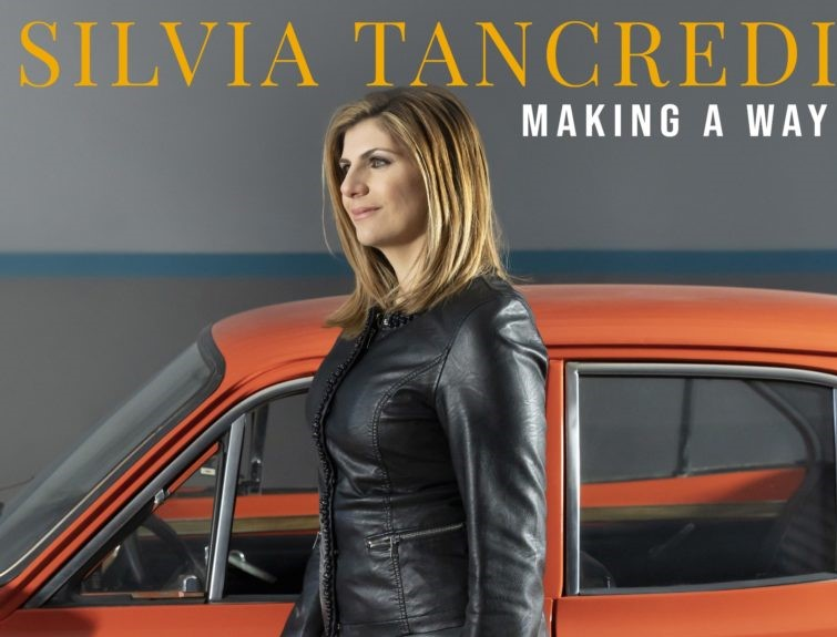 Silvia Tancredi, la cantante sbarcata con la sua musica negli Stati Uniti