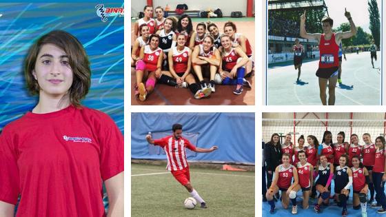 Sport in quarantena, parlano gli atleti Zen, Tomassetto, Caffo, Perottino, Grandis e Stravato