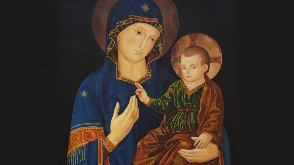 Qui Torino. I 9 sabati della Consolata