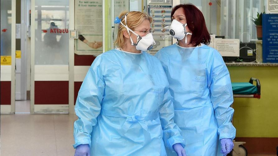 Infermieri e collaboratori sanitari per l'emergenza Covid-19 anche nell'Asl TO3