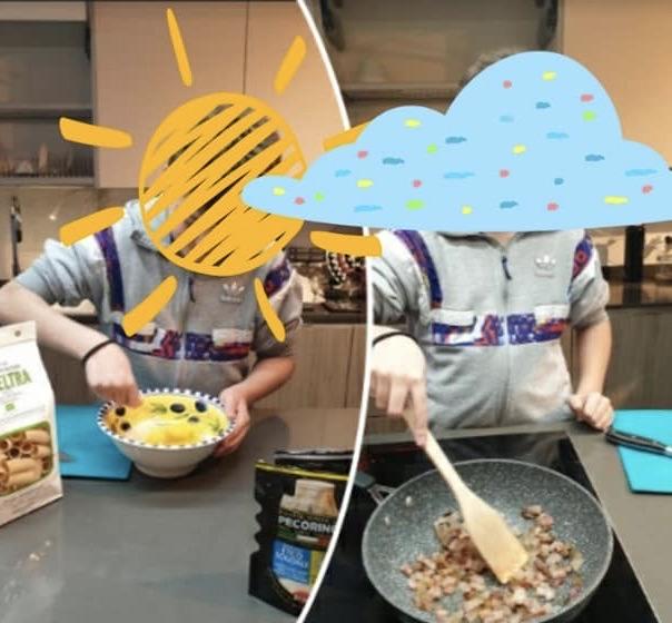Il Maria Ausiliatrice di Giaveno apre una cucina virtuale per i suoi allievi