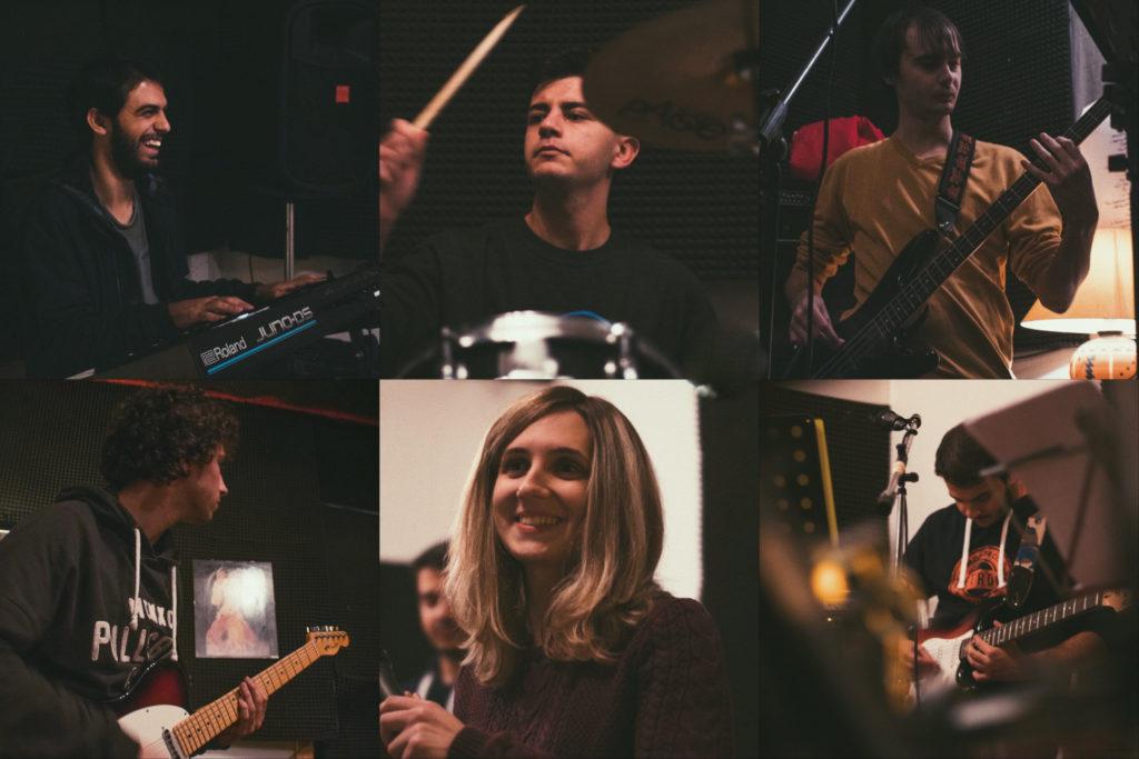 La band cndb pubblica i suoi primi inediti: genesi e significato dei brani