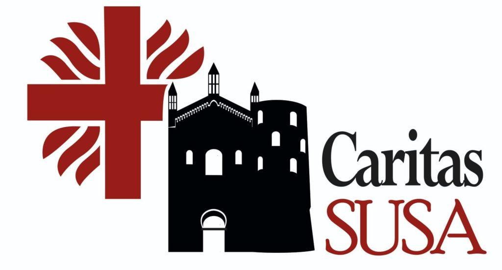 Mascherine solidali con Caritas Susa e cooperativa CSDA
