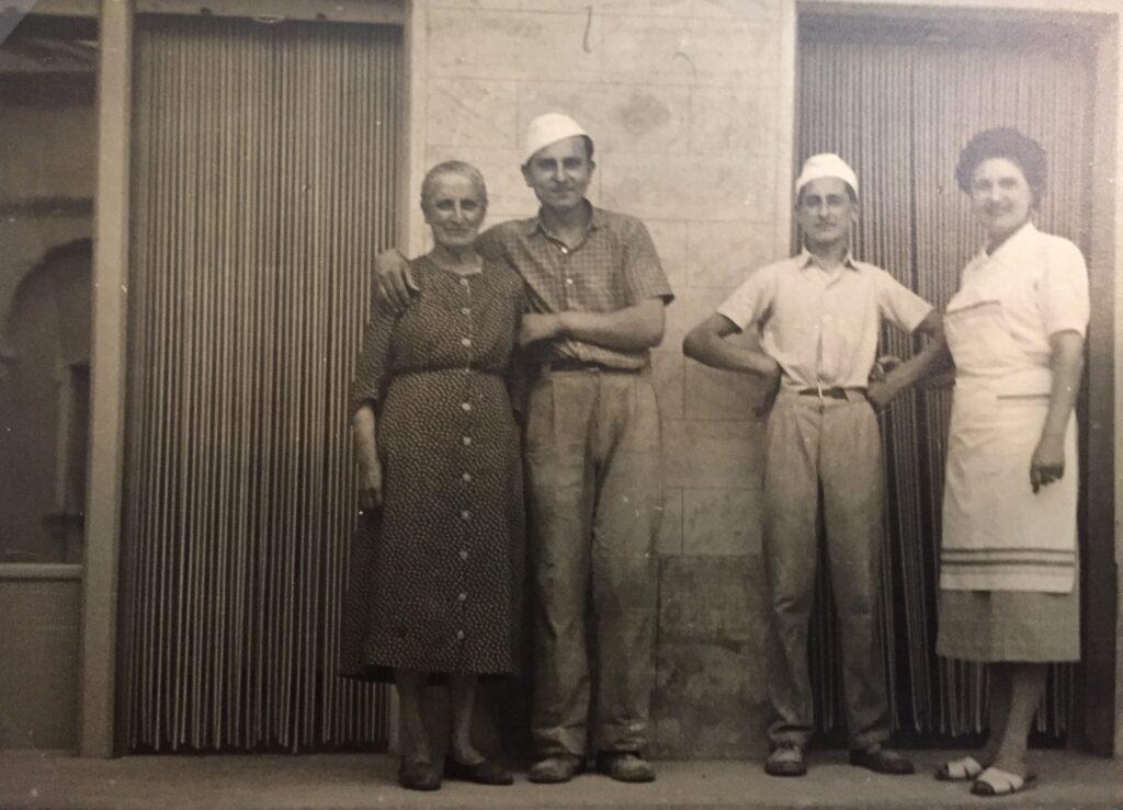"""Da 170 anni si sforna il pane """"Made in Almese"""""""