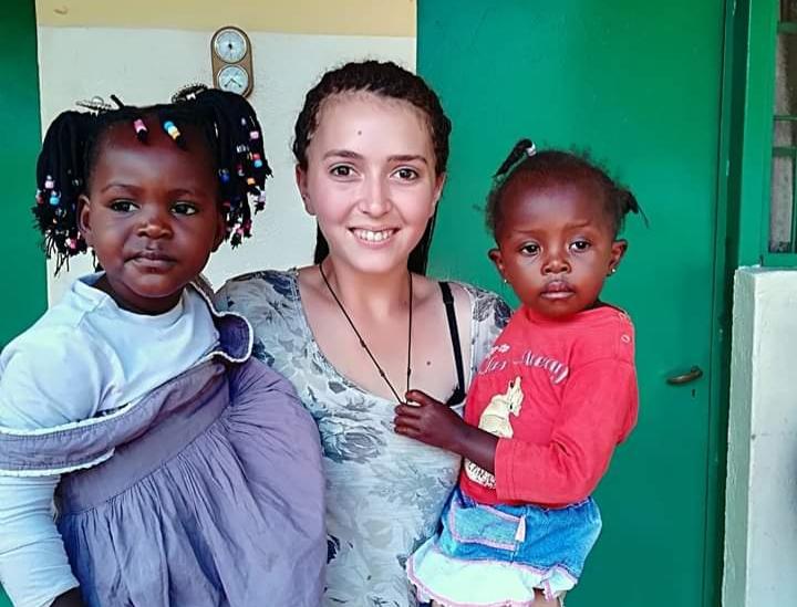 """""""Cara Silvia, so cosa provi. Il Kenya ti mancava come l'aria"""". Lettera di una giavenese a Silvia Romano"""