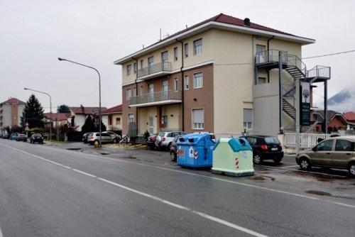 Sangano, nessun caso di Covid in due residenze per anziani