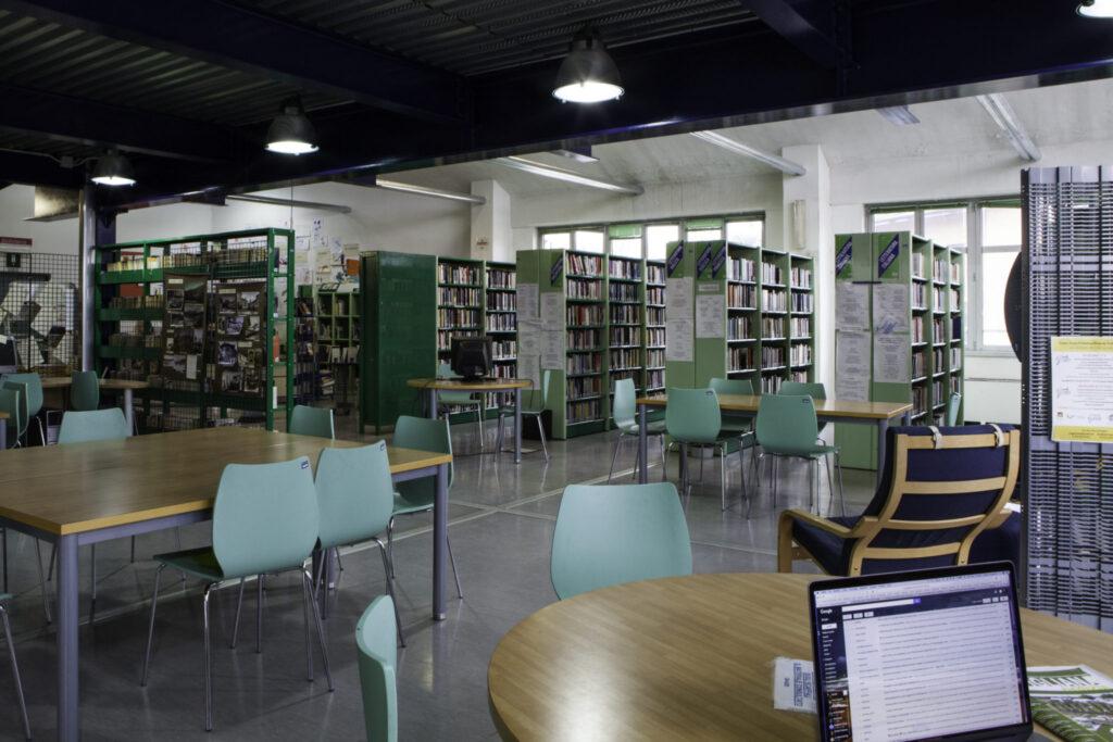 Dal 20 maggio riapre la Biblioteca di Avigliana (con qualche novità)