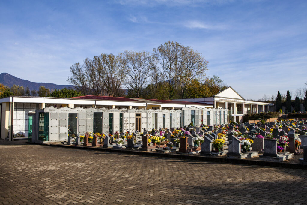 Avigliana, da martedì 5 maggio riapre il cimitero