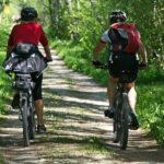 Una biciclettata per ripartire in modo sostenibile, l'iniziativa di Fridays for Future