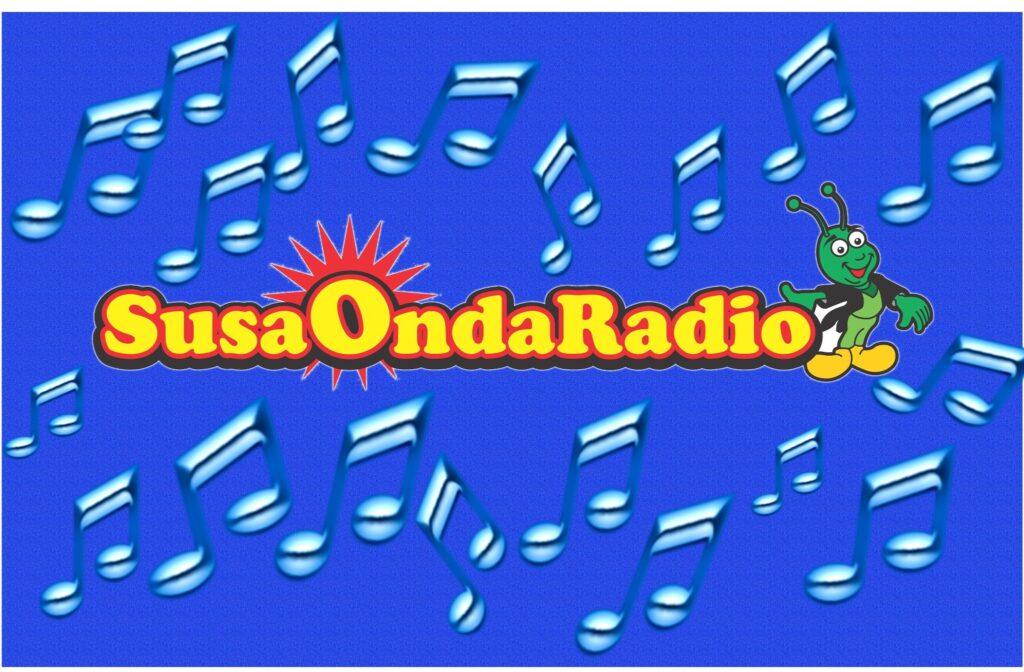 Susa Onda Radio ha spento le sue prime 40 candeline