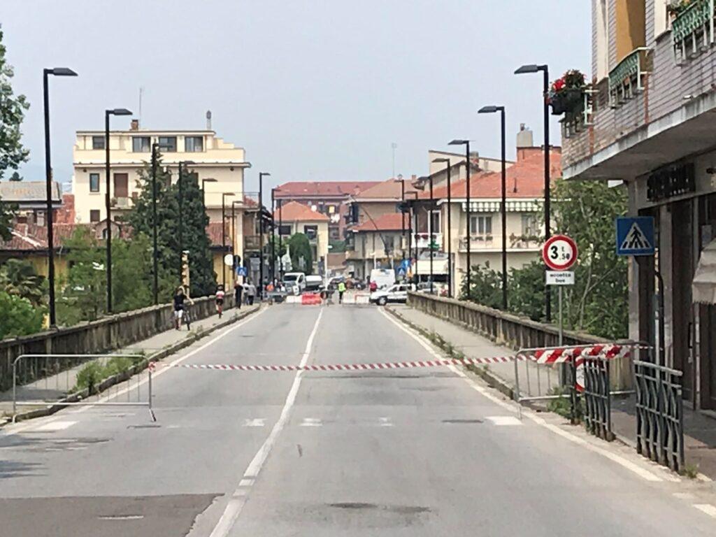 I sindaci insieme per il ponte di Alpignano: proposta la soppressione del pedaggio a Bruere