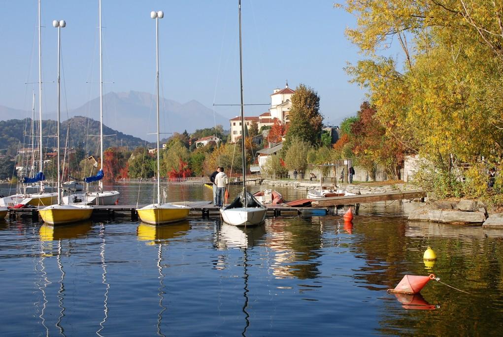 """Lago Grande di Avigliana: """"La balneazione è sconsigliata non vietata"""""""