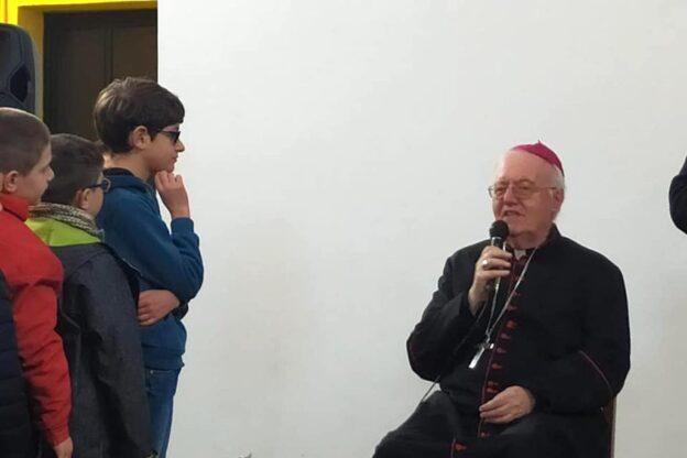 Il vescovo Nosiglia domenica 21 giugno sarà in visita a San Giorio