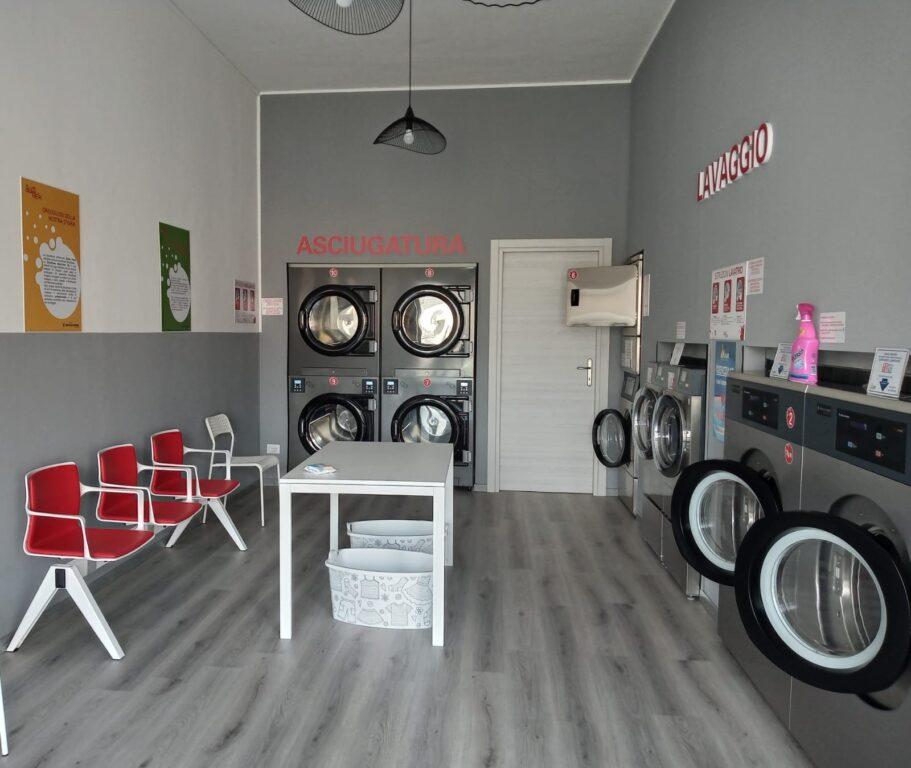 Aprire un'attività nel post-Covid: la sfida di Simona e della sua lavanderia