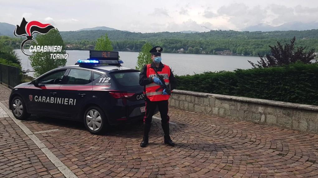 Intensificati i controlli dei Carabinieri in Val di Susa per il 2 giugno