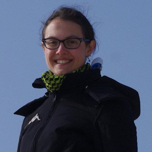 La giavenese Erika Dematteis è fra i dieci finalisti del Premio GiovedìScienza