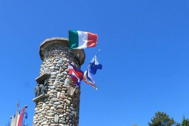 Il 5 luglio al Colle del Lys si terrà la commemorazione dei caduti per la Libertà