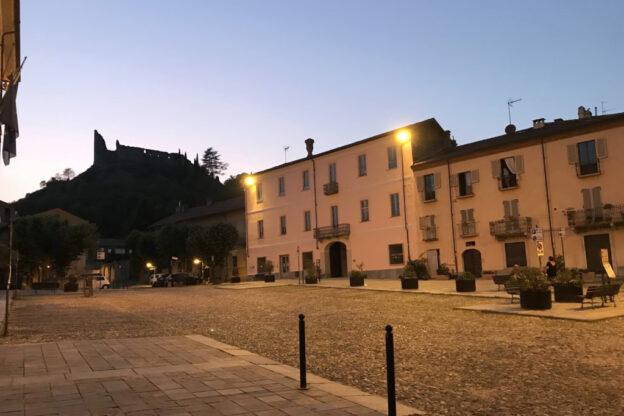 Avigliana, viabilità modificata nel centro storico