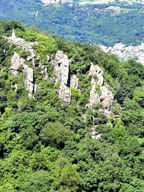 Accusa un malore in cima al Monte Pietraborga: soccorsa una 31enne