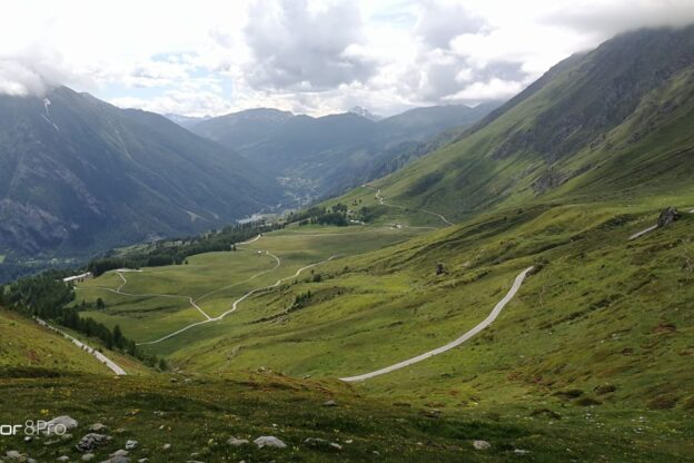 Val di Susa, riaperto il Colle delle Finestre