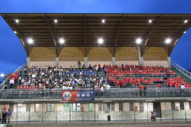 Giaveno, allo Stadio Torta si saluteranno le ultime classi di ciascun ciclo scolastico