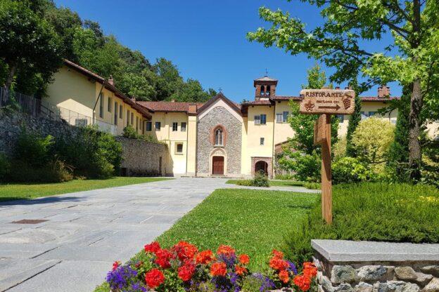 Avigliana, vacanza-formazione nella Certosa 1515