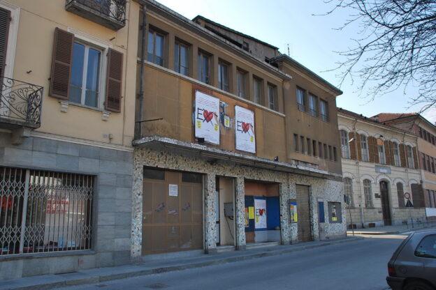 Susa dice addio a Sandro Contin, una vita dedicata al cinema Cenisio