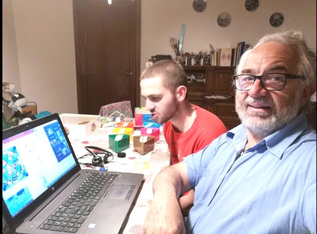 Giochi serali online per vincere la solitudine durante il lockdown