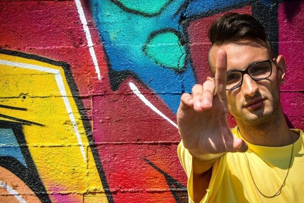 La musica secondo Metis: intervista al rapper valsusino