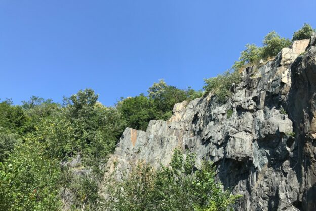 Avigliana, riapre la palestra di roccia