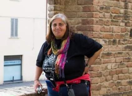 I docenti dell'I.C. Bussoleno ricordano la professoressa Pina Lo Faro