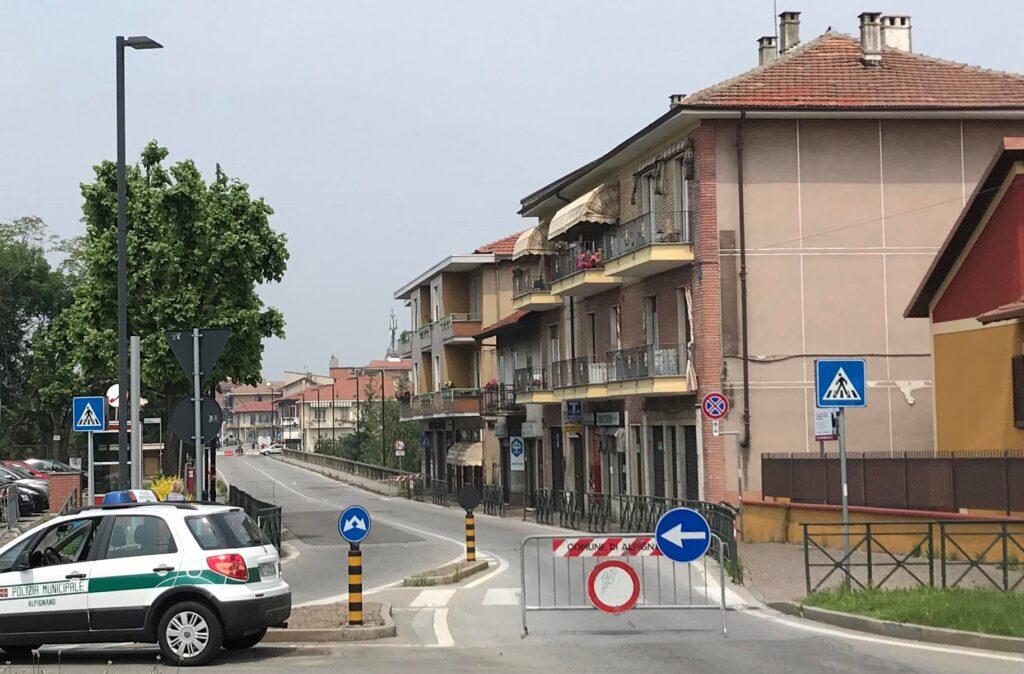 """""""Il cemento armato non è eterno"""": l'ex tecnico e il ponte di Alpignano"""