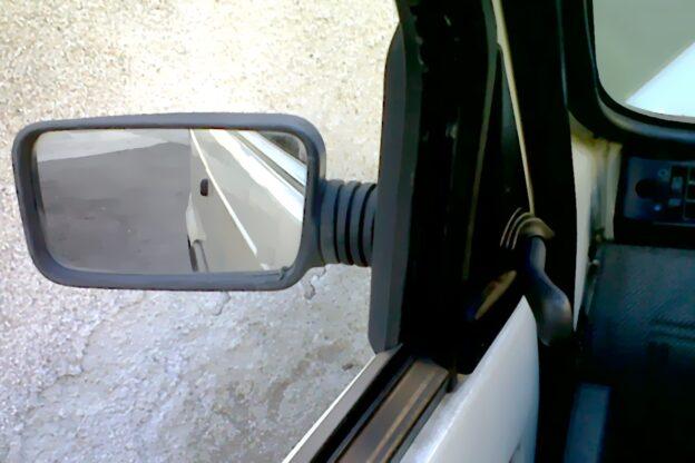 """Ancora una """"truffa dello specchietto"""" in Val di Susa"""