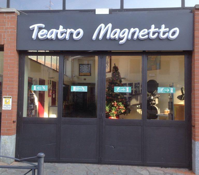 Riapre il cinema Magnetto di Almese