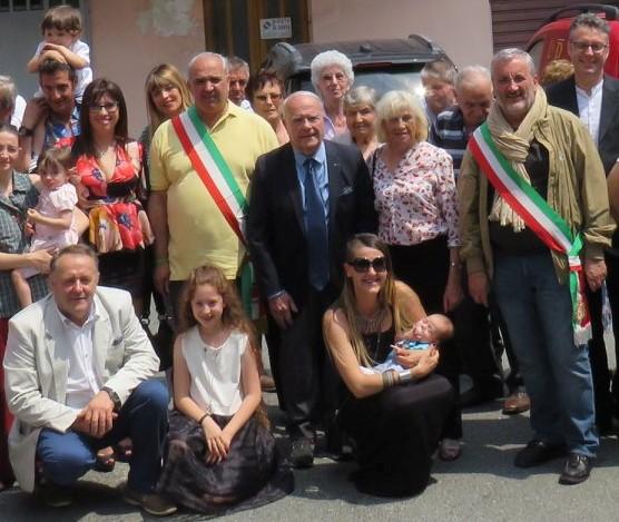 "Addio a Charles Teissier, il ""cugino"" francese amico della Val Sangone"