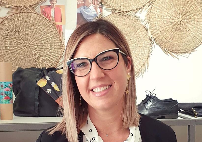 Arianna Allais eletta presidente della Confesercenti Avigliana