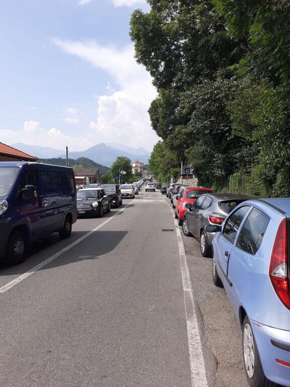 Avigliana, i residenti di corso Laghi in rivolta: musica alta fino a notte fonda
