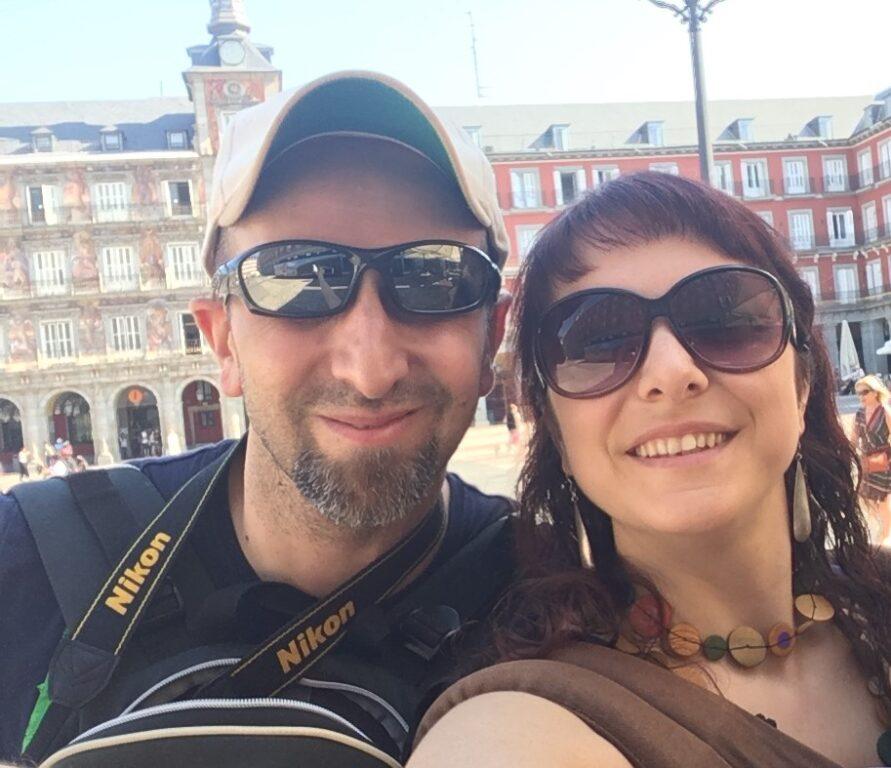 L'avventura di una famiglia di Giaveno: un anno in camper in giro per l'Europa