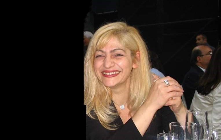 Sangano, la dottoressa Milly Andreani non ce l'ha fatta