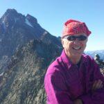 """Le scalate di mons. Derio Olivero, il """"vescovo alpinista"""""""
