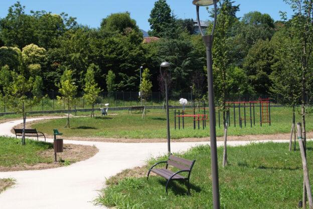 Avigliana inaugura il Parco dell'ex Area Riva sabato 25 luglio