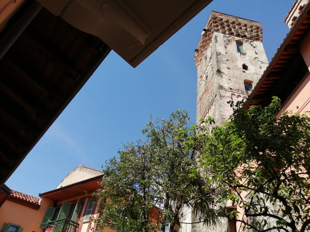 """""""Rincontriamoci"""" ad Almese, teatro itinerante al Ricetto il 1° agosto"""