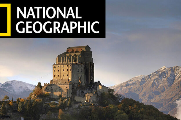 National Geographic: la Sacra di San Michele è tra i 22 luoghi sacri più suggestivi d'Europa